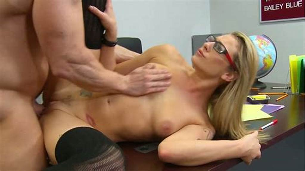 #Hot #Slut #Bailey #Blue #Is #Really #Into #Having #Sex #In