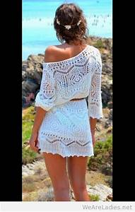 Black And Light Blue Clothes Best Summer Dresses Outfits 2015