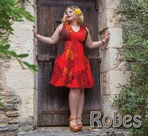 Vetement Femme Petite Taille : vetements femme grande taille originaux robe grande taille ~ Nature-et-papiers.com Idées de Décoration
