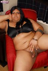 Shemale chubby black galleries