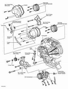 Lexus Es330 Engine Diagram