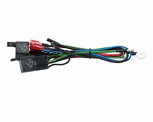 Large Wiring Harnes