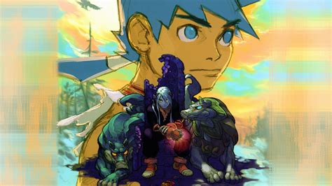Fire breath ringtones and wallpapers. Breath of Fire IV Details - LaunchBox Games Database