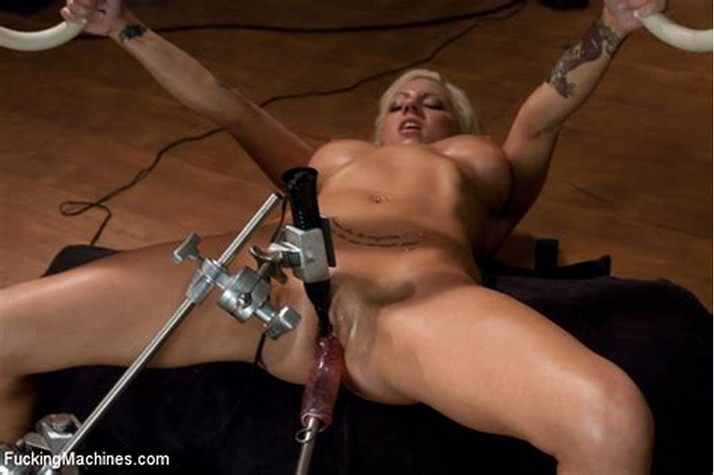 #Lylith #Lavey #From #Fucking #Machines