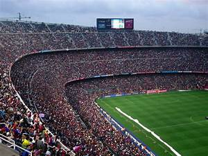 The 18 biggest soccer stadiums in the world | Business ...