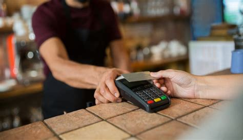 They will also show what fees you would pay as well as information on safety precautions. What are Contactless Credit Cards?   Bankrate