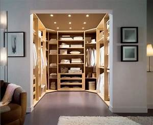 33 walk in closet design ideas to find solace in master With bedroom walk in closet designs
