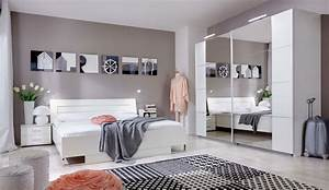 chambre a coucher moderne With chambres a coucher moderne