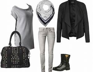 Tenue Glamour Femme : rock glamour tenue d contract e mode tenue tenue d contract e et mode ~ Farleysfitness.com Idées de Décoration