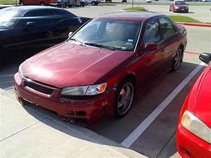 1997 Toyota Camry Le  Beater   Ricer   4  By Tr0llhammeren