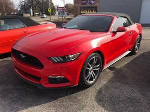 2016 Ford Mustang Turbo | Premier Auction