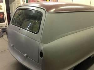 1952 Nash Sedan Delivery For Sale