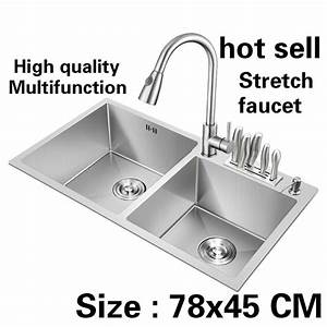 Free Shipping Household Standard Do The Dishes Kitchen