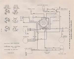 1966 Norton Wiring Diagram : early norton wiring diagrams norton commando motorcycle ~ A.2002-acura-tl-radio.info Haus und Dekorationen