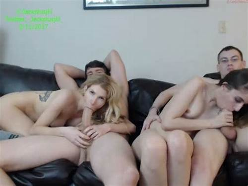 Three Cam Sex Clip #Jackplusjill #Foursome #Chaturbate #Video #Fuck #Show #11