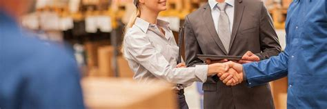 Prospective Suppliers - Maintaining the Highest Standards