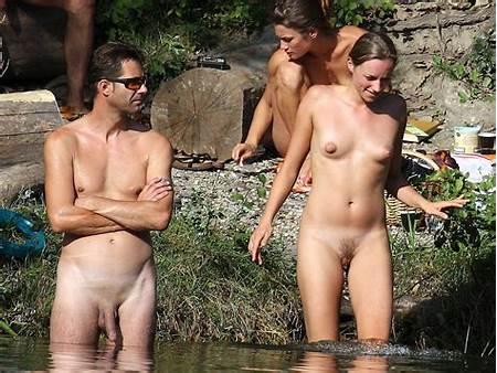 Teens Nudest Colony
