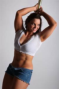 Kristy Sellars: Exceptionally Talented Australian Pole Dancer and Miss Pole Dance Victoria ... Disease models