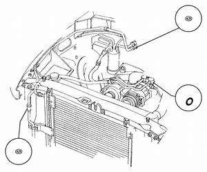 Dodge Ram 1500 Condenser  Air Conditioning