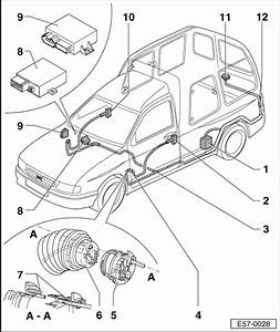 Seat Workshop Manuals  U0026gt  Leon Mk1  U0026gt  Body  U0026gt  General External