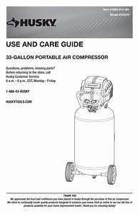 Husky C331h User Guide