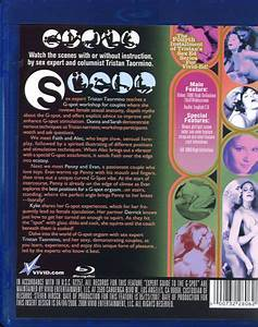 Expert Guide To The G-spot Blu-ray