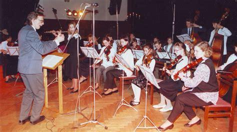 Ziemas festivāls 1995 - Valmieras Mūzikas skola