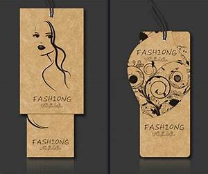 label tag supplier clothing printing hang tagscustom With how to make custom tags for clothing