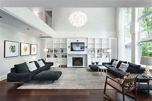 11, Awesome, And, Trendy, Modern, Living, Room, Design, Ideas