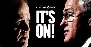 Federal Election 2016   How Bill Shorten Plans To Bring