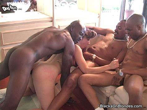Mature Gang Porn Tape