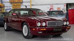 Jaguar For Sale At Paradise Garage Jaguar Xj6 1997