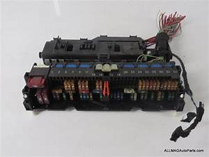 Bmw 3 Series Fuse Box