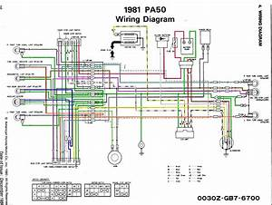6 Pin Cdi Box Wiring Diagram