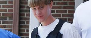 Dylann Roof Tells Jury, 'I Still Feel Like I Had to Do It ...