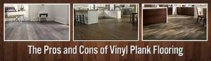 Top 28 pros and cons of vinyl plank flooring vinyl for Vinyl plank flooring pros and cons