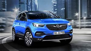 Opel La Teste : 2017 opel grandland x 4k wallpaper hd car wallpapers id 7755 ~ Gottalentnigeria.com Avis de Voitures