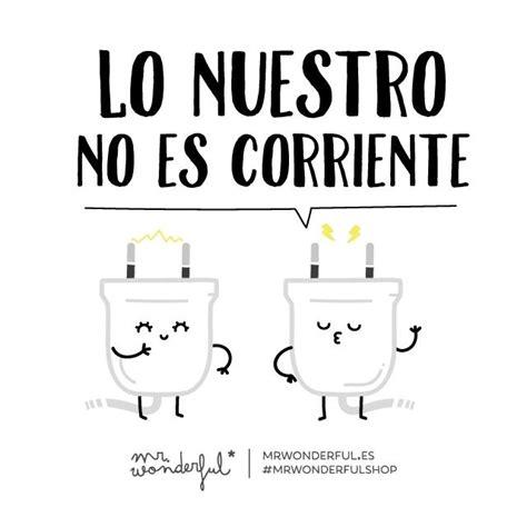 """Mr Wonderful on Twitter: """"Lo nuestro no es corriente #"""