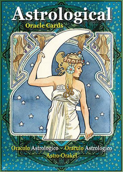 We did not find results for: Astrological Oracle Cards - Køb på Bog & Mystik nu