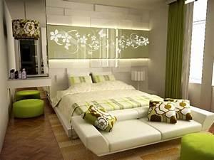decoration chambre a coucher adulte 2013 With amenagement chambre a coucher