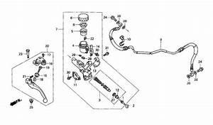 Clutch Problems  Gradual Loss Of Fluid    Motorcycles