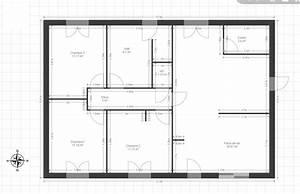 Vos Avis Sur Plan De Maison De 90m U00b2