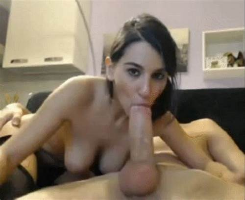 Sleazy Huge Webcam Pornstar #Brunette #Skinny #Girl #Fucking #Huge #Cock #On #Cam