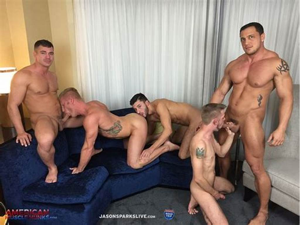 #Hot #Gay #Orgy #Pictures