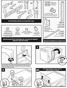 Amana Adb1500awb1 User Manual Dishwasher Manuals And