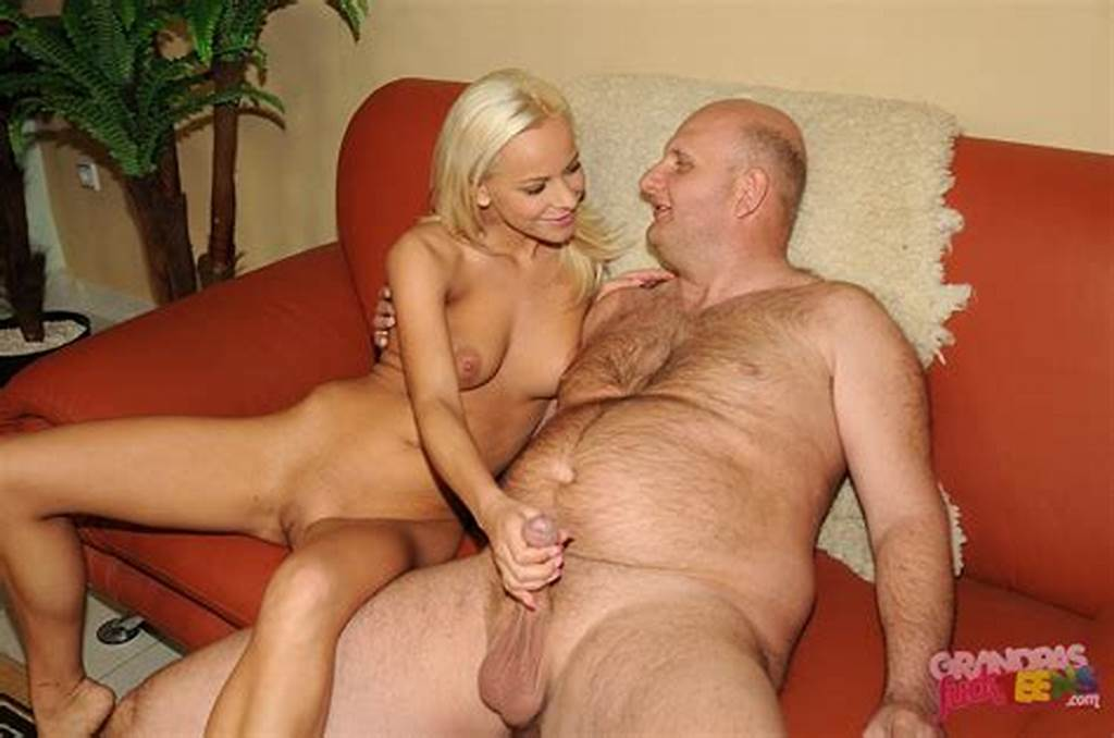 #Nice #Teen #Sunny #Skies #Has #Hot #Sex #With #Fat #Grandpa