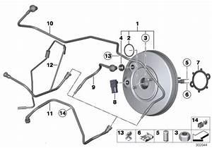 2014 Mini Cooper S Vacuum Pipe  Works  Convertible  John