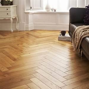 princeton solid wood herringbone parquet flooring oak 18mm With parquet 18mm