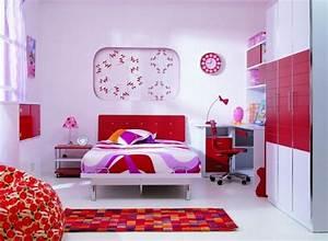 mobilier chambre fille idees novatrices qui vous inspireront With tapis chambre bébé avec fleurs à offrir à un homme