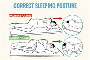 posture correction tips to avoid lower back pain times With best sleeping posture for lower back pain